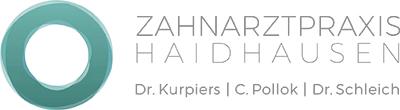 Praxislogo Zahnarztpraxis Haidhausen München