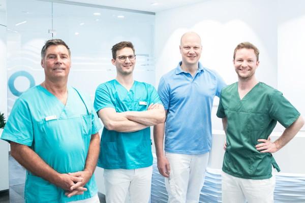 Zahnarzt Team Zahnarztpraxis Haidhausen