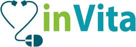 Logo inVita - eine Website für Ihre Praxis