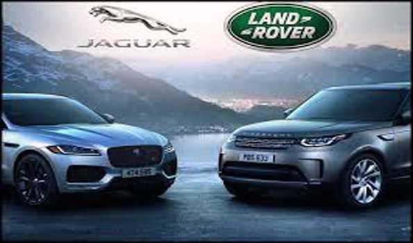 Jaguar Land Rover >> Jaguar Land Rover Announces Post Brexit Temporarily Shutdown 24