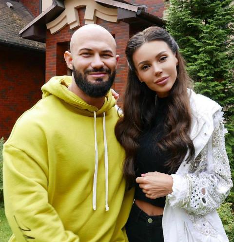 Оксана Самойлова: «Все было не зря. Наш союз подарил мне самое большое счастье – моих детей»