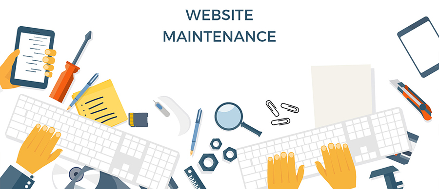 TemplateMonster Website Maintenance Services