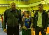 Юные спортсмены Люберец заняли призовые места на турнире по греко-римской борьбе