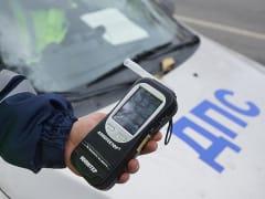 Пьяных водителей выявят на дорогах Подольска с пятницы