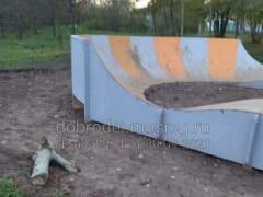 Парк в селе Сынково Подольска планируют благоустроить в 2022 году