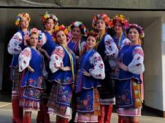 Народный хореографический ансамбль Серпухова стал победителем Международного конкурса
