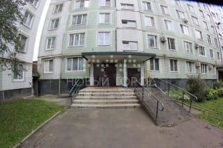 2-к. квартира, 46м², 2/9эт.