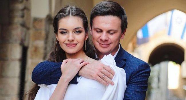 «Первая в нашей семейной жизни»: Дмитрий Комаров показал, какую пасху испекла его жена