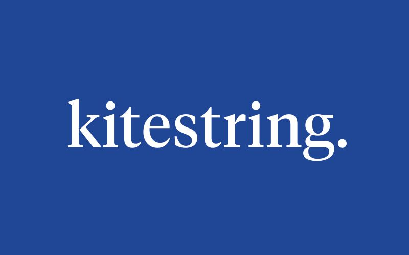 Kitestring Creative Branding Studio turns the table on itself with an entire rebrand.