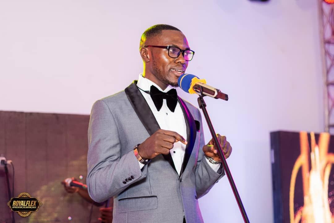 Emmanuel Nganyu