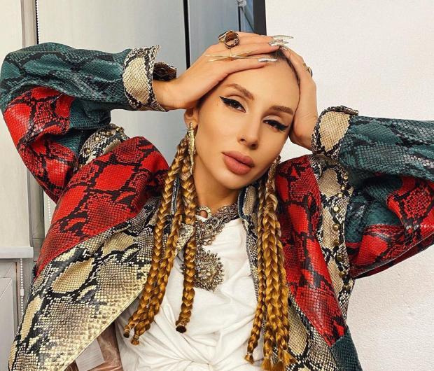 Светлана Лобода сменила имидж: певица сделала новую прическу и показала ее фанатам