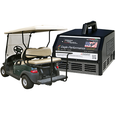 Golf Cart Chargers