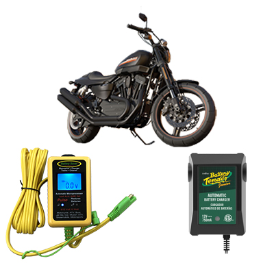 Motorcycle Chargers