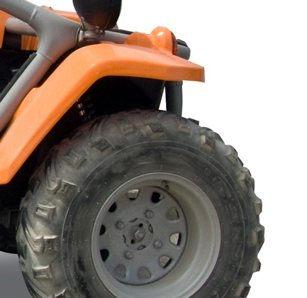 UTV (Utility Vehicle) Batteries