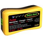 Battery Saver 24v 50 Watt (2.08A) Maintainer, Pulse Cleaner & Tester - 2365-24