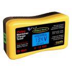 Battery Saver 6v 12v 25 Watt (2 Amps) Maintainer, Pulse Cleaner & Tester - 3015-LCD