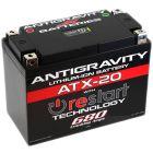 ATX-20 Antigravity 12v 680 CA RE-START Lithium-Ion Battery
