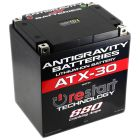 ATX-30 Antigravity 12v 880 CA RE-START Lithium-Ion Battery
