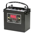 MK Battery 12 Volt 55 AH Deep Cycle Sealed AGM Mobility Battery
