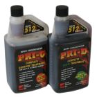 PRI-D Diesel & PRI-G Gas Fuel Treatment and Preservation 2 Quarts