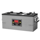 MK Battery 12v 198 AH Deep Cycle 8A4D AGM Battery with Automotive Post