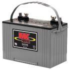 MK Battery 12 Volt 92 AH Deep Cycle Sealed AGM Battery