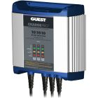 Guest 12v 24v 36v 30 Amp CHARGEPRO 3 Bank On-Board Smart Charger