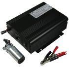 Schauer 24v 20 Amp Piper Aircraft Power Supply & Smart Battery Charger