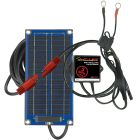 PulseTech SolarPulse 12v 3 Watt Battery Solar Charger Maintainer