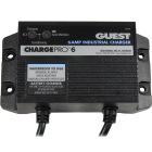 Guest ChargePro 6 12v 6 Amp Waterproof On-Board Industrial Charger