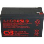 CSB Battery 12v 9 AH (34 Watt) Deep Cycle Sealed Lead Acid Battery