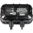 NOCO Genius 12v 5 Amp Marine On-Board Battery Charger & Maintainer