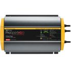 ProMariner ProSportHD20 12v 24v 20 Amp 2-Bank Marine Battery Charger