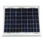 Solarland 12v 10 Watt Framed Solar Charger SLP010-12U-W