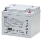 MK Battery 12v 45 AH Deep Cycle Sealed AGM Battery ES40-12