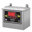 MK Battery 12 Volt 31 AH Deep Cycle Gel Battery 8GU1