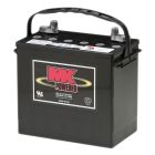 MK Battery 12 Volt 55 AH Deep Cycle Sealed AGM Battery