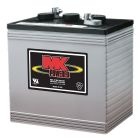 MK Battery 6 Volt 190 AH Deep Cycle Sealed AGM Battery