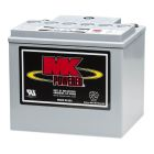 MK Battery 12v 40 AH Deep Cycle Sealed Gel Cell Battery