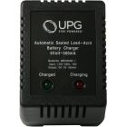 Universal 6v 500 mAh Lead Acid Battery Smart Charger UPG6