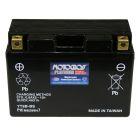 YT9B-4 Motocross 12v 120 CCA AGM Power Sport & Motorcycle Battery
