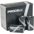 Duracell Procell C Professional Alkaline Battery 12 Pack - PC1400