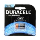 Duracell CR2 Ultra Lithium Battery - DLCR2BPK