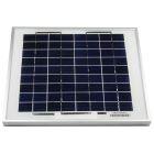 Solarland 12v 5 Watt Framed Solar Charger SLP005-12U-W
