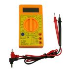 AC/DC Digital Volt Meter & Multimeter DT-830B