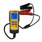 Battery Saver 12 Volt Clip-On Digital CCA & Voltage Battery Tester - 4342