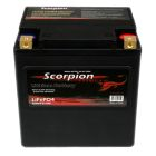 SSHVT-2-FPP Scorpion Stinger 12v 675 CCA Harley HVT-2 LiFePo4 Extreme High Output Battery