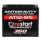 AT12-BS Antigravity 12v 360 CA RE-START Lithium-Ion Battery