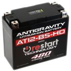 AT12-BS-HD Antigravity 12v 480 CA RE-START Lithium-Ion Battery