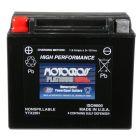 YTX20H-BS Motocross 12v 310 CCA Sealed AGM Motorcycle Battery
